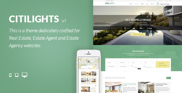 citilights_wordpress_theme