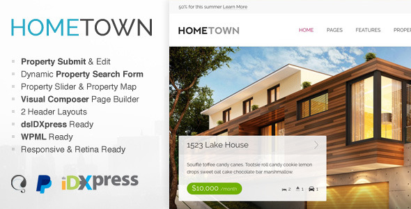 hometown_wordpress_themes