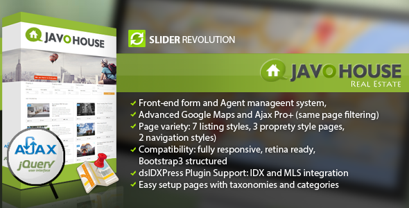 javo_house_real_estate_wordpress_theme