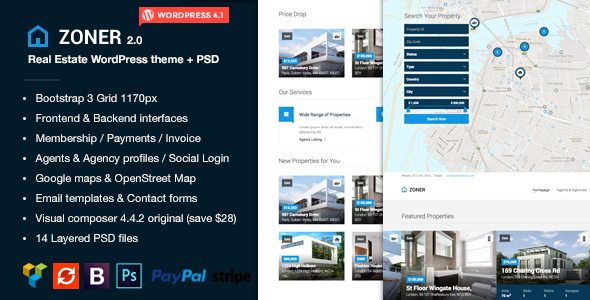 zoner_real_estate_wordpress_theme